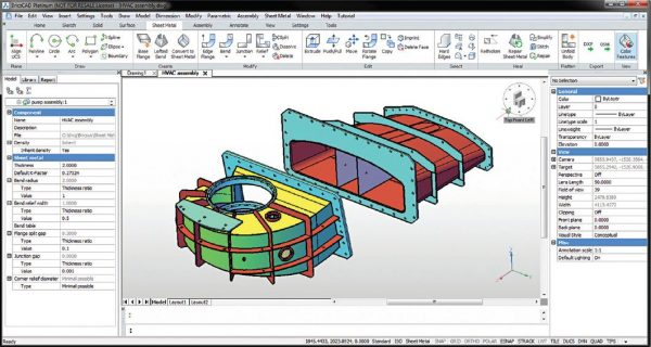 5 phần mềm thiết kế đồ họa 3D chuyên nghiệp được sử dụng phổ biến
