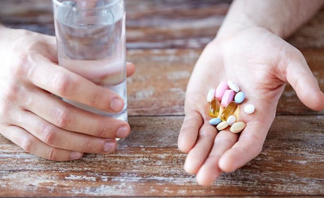 Cảnh báo nững người không được sử dụng thuốc Tanganil 500mg