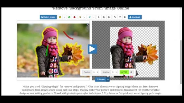 Tham khảo những mềm xóa phông ảnh trên máy tính tốt nhất