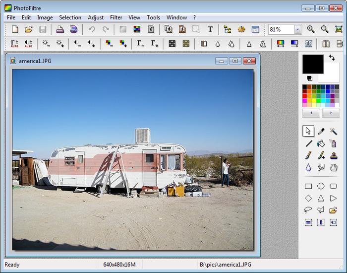 Tham khảo những phần mềm xóa phông ảnh trên máy tính tốt nhất