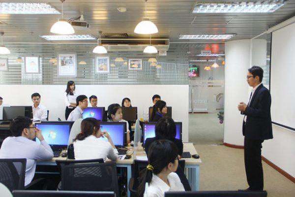 Thông tin điểm chuẩn các trường có ngành Công nghệ thông tin