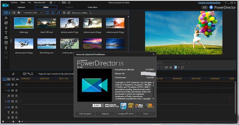 phần mềm chỉnh sửa video tốt nhất