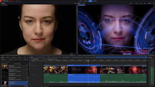 phần mềm chỉnh sửa video đơn giản trên máy tính