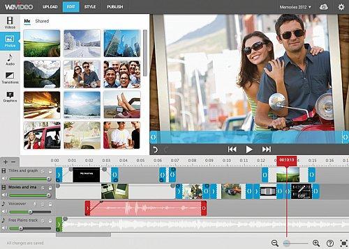 phần mềm chỉnh sửa video trên iphone