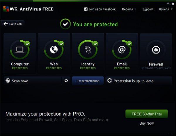 Tổng hợp những phần mềm diệt virus win 10 tốt nhất