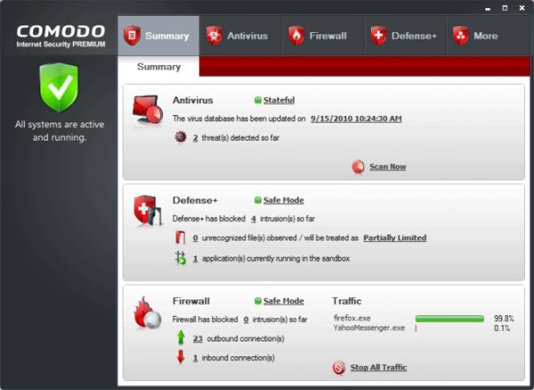 phần mềm diệt virus win 10