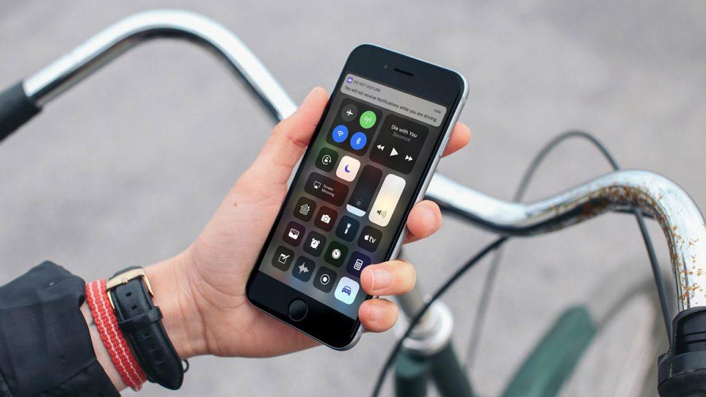 Giới thiệu phần mềm quay màn hình điện thoại iphone mới nhất