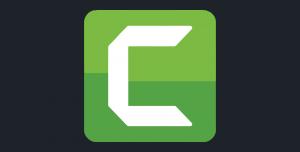 Phần mềm Camtasia