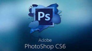 Photoshop cs6là phiên bản mới nhất củaAdobe Photoshop
