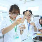 Kỹ thuật Xét nghiệm y học học gì